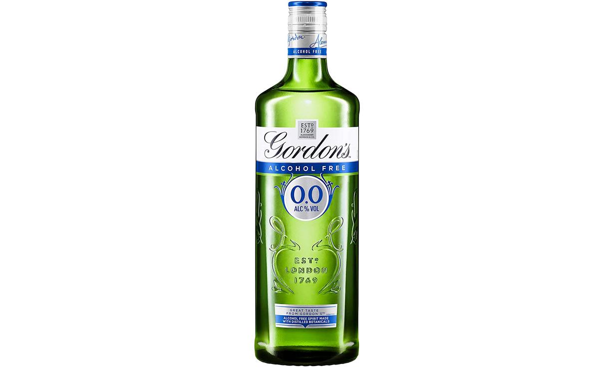 Gordon's 0.0% Alcohol Free Gin