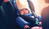 Harness horrors: what to consider when strapping your child into a baby product