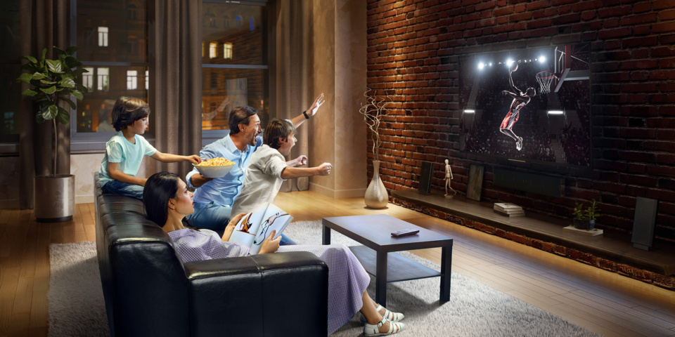 The most popular TVs of 2020