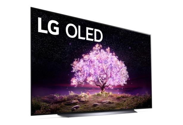 LG OLED V1