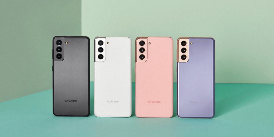 Samsung Galaxy S21 range reviewed: should you upgrade?