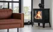 Study says wood-burning stoves should be accompanied by a clear health warning