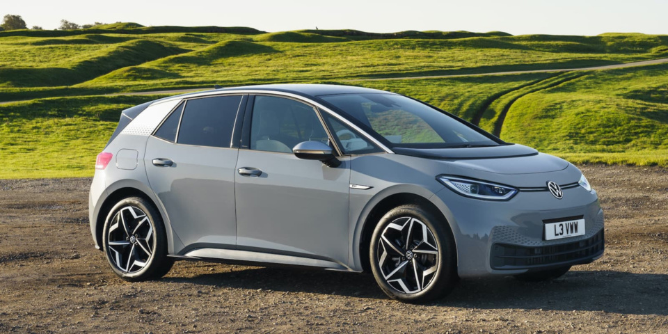 Key hybrid and electric cars for 2021 tested by Which? – has the time to go electric arrived?