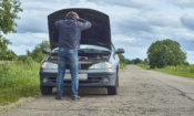 The four most common faults in used cars