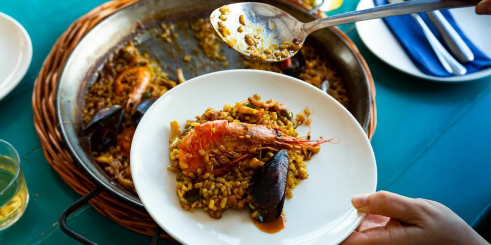 Food recall: Asda, Co-op, Sainsbury's and Waitrose recall certain seafood products