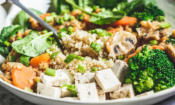 Plant-based vs vegan: what's the difference?