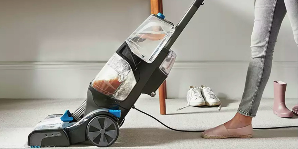 Vax Platinum SmartWash: does it really make carpet cleaning effortless?