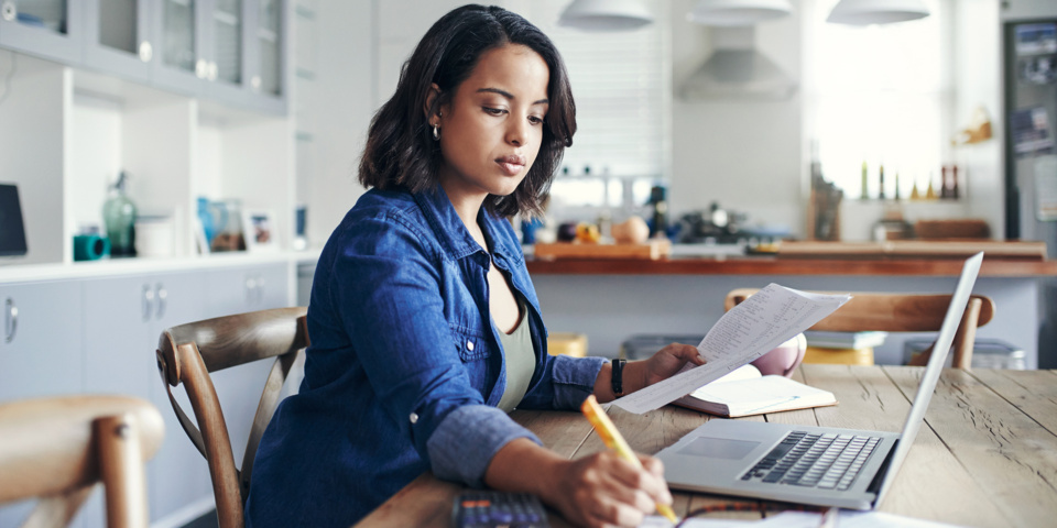 Government makes £125 working from home tax relief easier to access: can you claim?