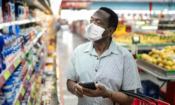 Do you still have to wear a mask in supermarkets post-freedom day?