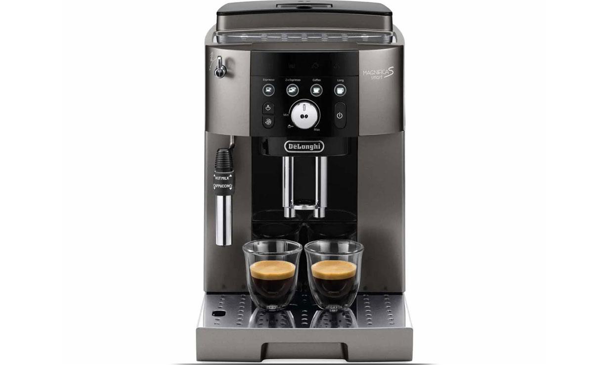 DeLonghi ECAM250.33TB Magnifica S Smart coffee machine