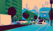 Transport tech: four amazing vehicles that could change the world