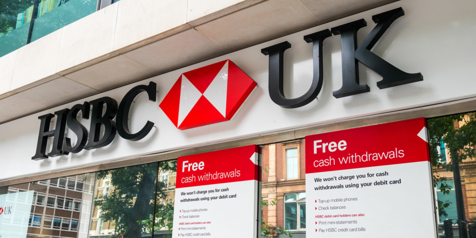 HSBC launches £125 switching bonus: should you get a new current account?