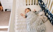 Product recall: TK Maxx issues safety alert for baby sleeping bags