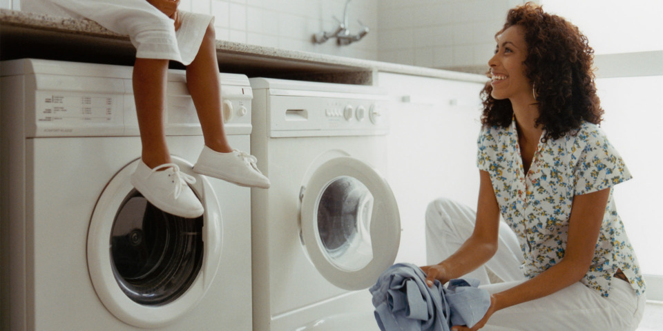 Why heat-pump tumble dryers cost less to run and use less energy