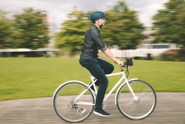 Swytch bike