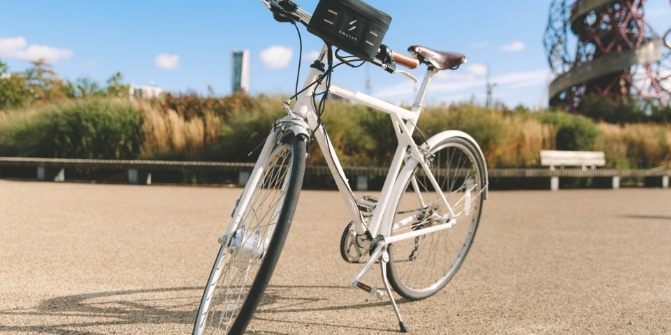 I converted my bike to electric with Swytch: should you?