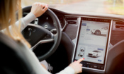 Tesla recalls Model S and Model X cars in the UK