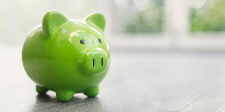Budget 2021: NS&I to offer a 'green' savings bond