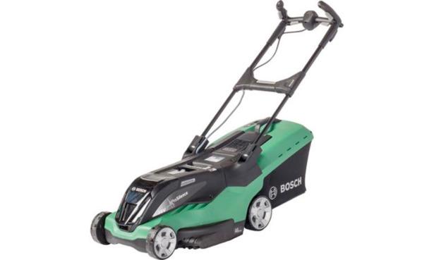 Bosch Advance Rotak 750 mower