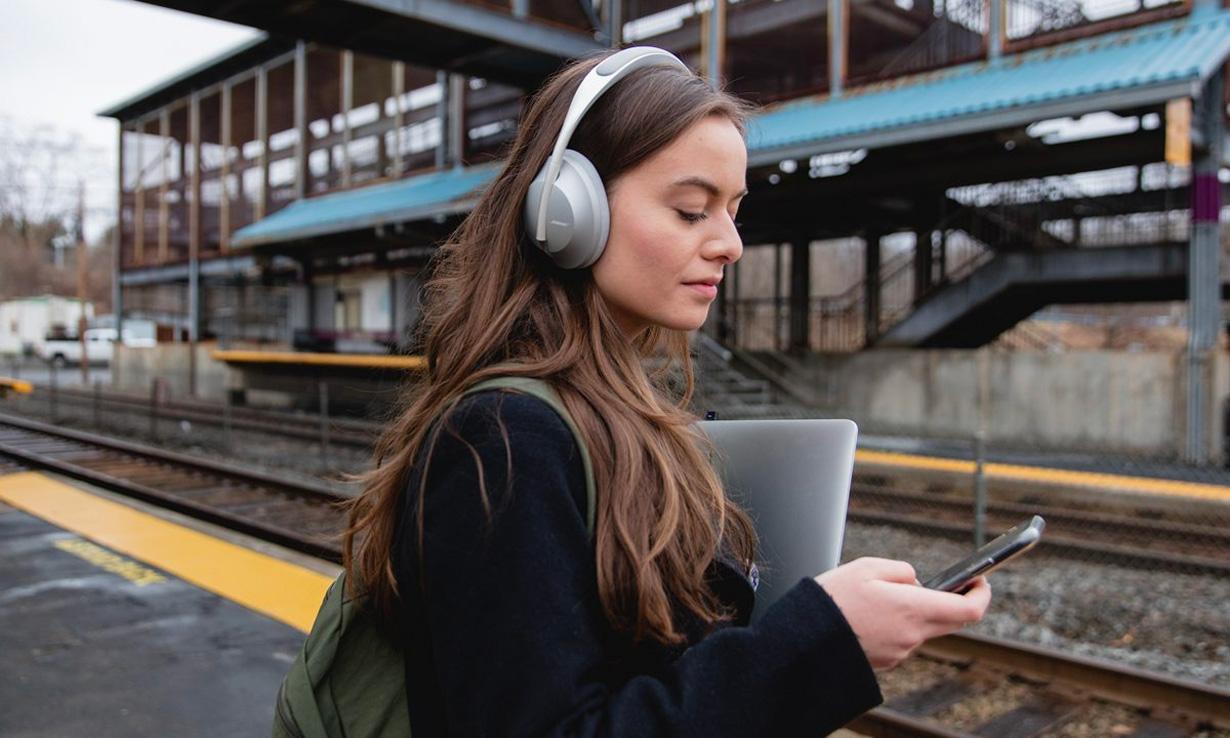 Bose Noise Cancelling Headphones 700 active noise cancelling headphones