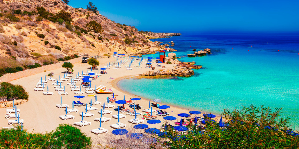 Should I book a holiday to Italy, France, Spain, Portugal, Greece or Cyprus?