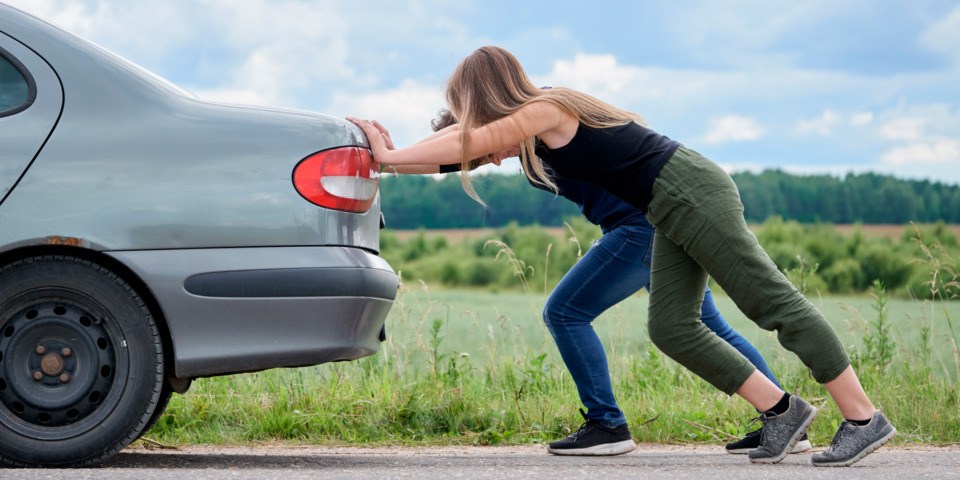 The four most likely reasons your car will stop you driving when lockdown rules change