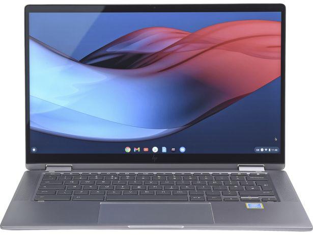 HP Chromebook x360 14c-ca0003na