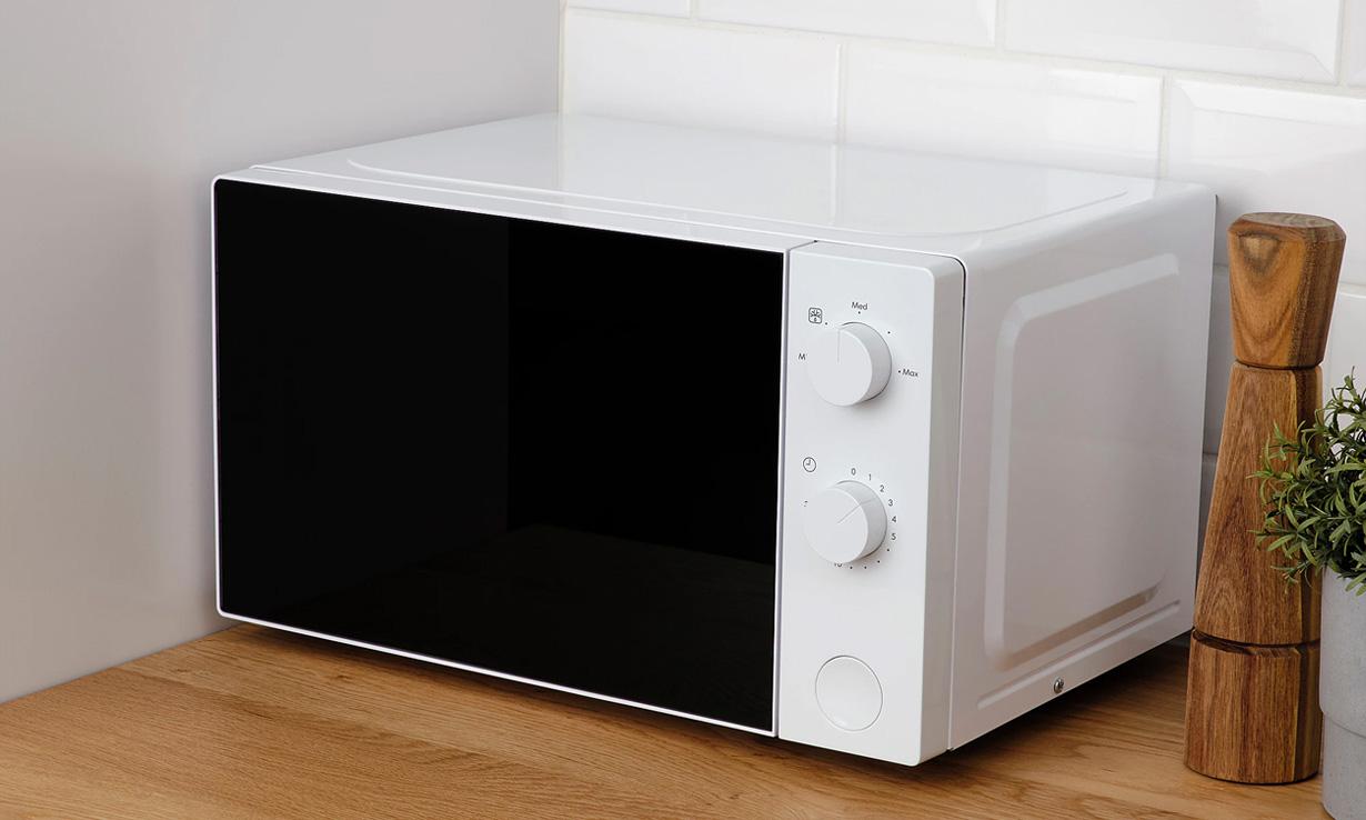 IKEA Tillreda microwave