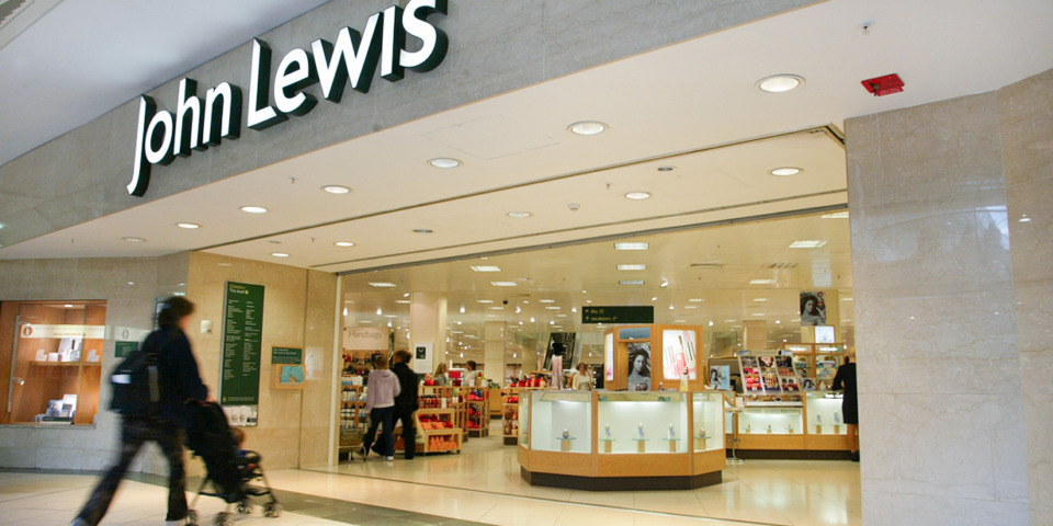 How is shopping with John Lewis going to change?