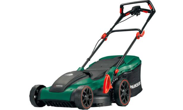 Lidl PRM 1800 A2 electric mower