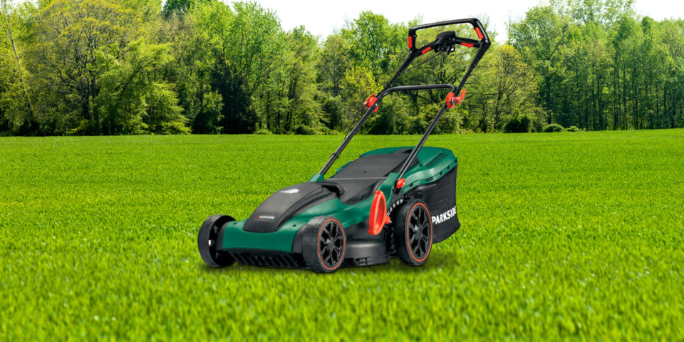 Is this £80 mower from Lidl a bargain or best avoided?