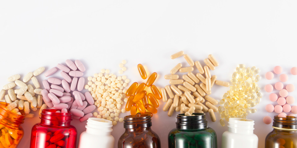 Can supplements really boost your brain health?