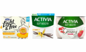 Product recall: Danone yoghurts may contain pieces of metal