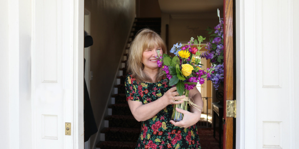 Mother's Day flower delivery disaster? How to get it put right