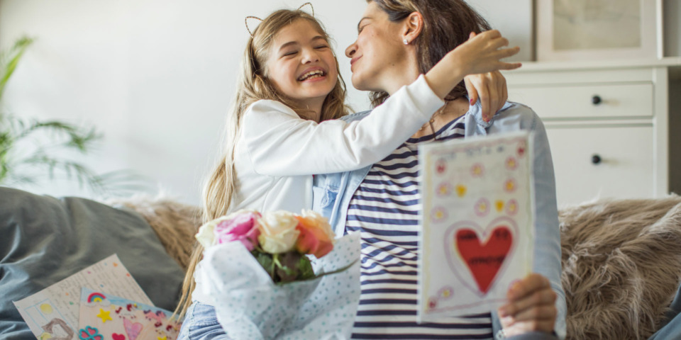 Best flower delivery for Mother's Day