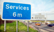 Revealed: the best and worst motorway services in the UK