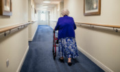 The average price of a care home rises to £35,000 a year – and many will pay even more