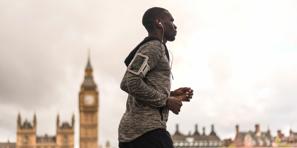Five things to check before you buy a running armband