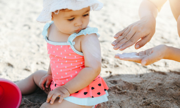 Six summer safety hazards every parent needs to know about