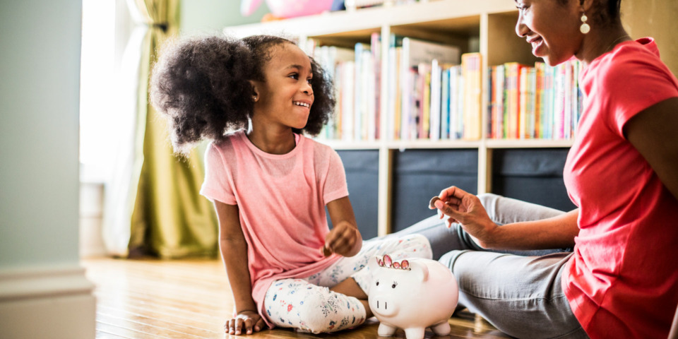 Seven ways to keep your lockdown savings habit going