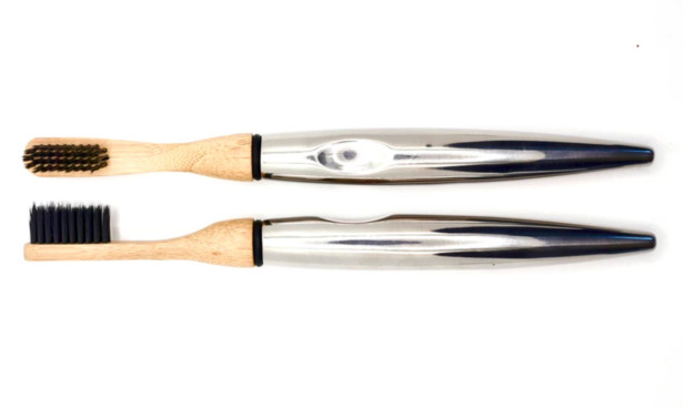 Barnaby's Brushes toothbrushes