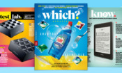 What's new in Which? magazine: May 2021