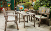 Brexit and Covid cause headache for people buying garden furniture, pet food and plants