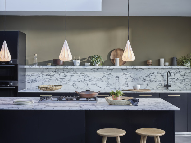 Top kitchen ideas and trends for 2021