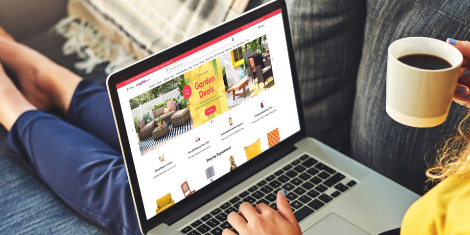 'Way Day' furniture deals to launch this week: what is Wayfair and is it any good?
