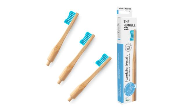 Humble brush toothbrushes