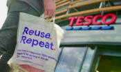 10p plastic bag charge from today: are 'bags for life' good for the planet?
