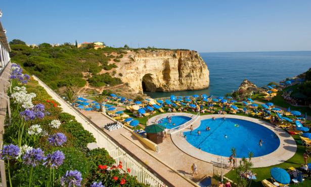 Cheap Algarve holidays