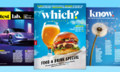 What's new in Which? magazine: June 2021