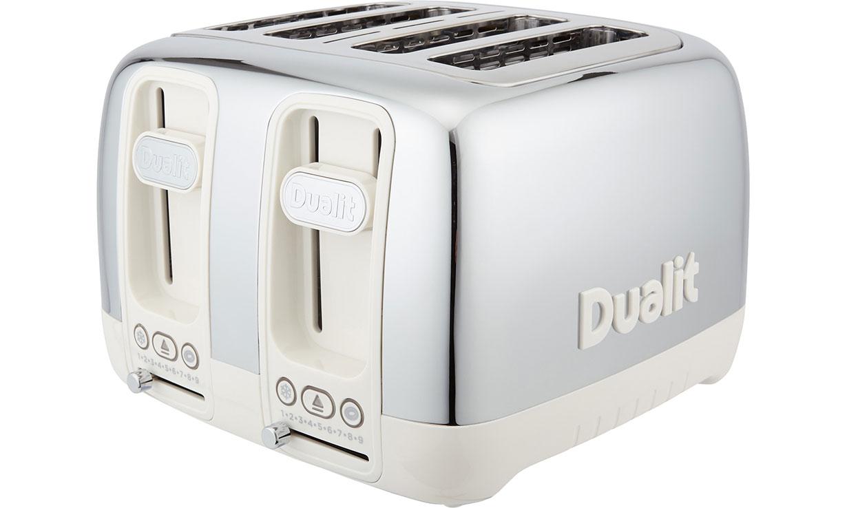 Dualit Domus DLT44 toaster